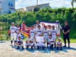 2020年度 北柏親睦少年野球大会 優勝❗️❗️❗️